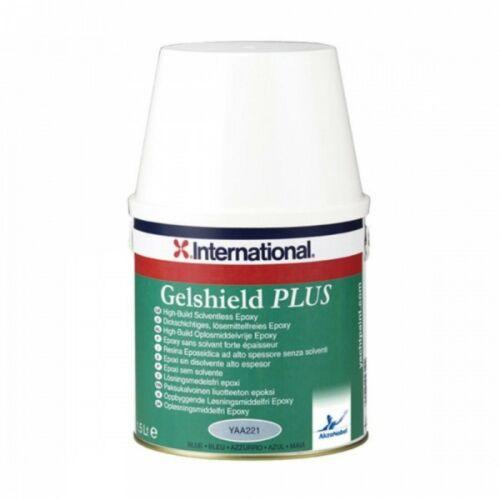 International Gelshield Plus alapozó