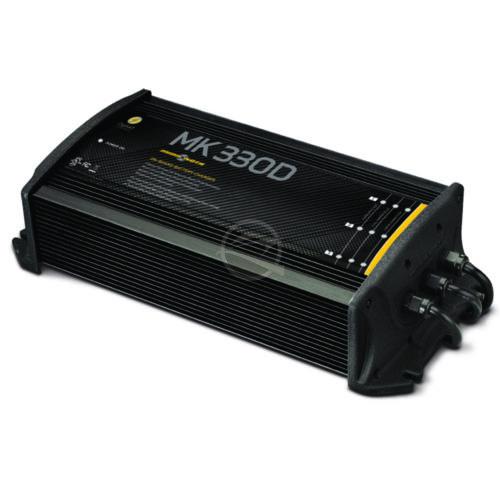 Minn Kota MK-330 akkumulátor töltő