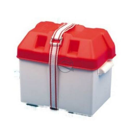 Akkumulátor doboz