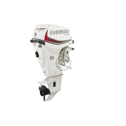 Evinrude E-Tec 25 DPSL csónakmotor
