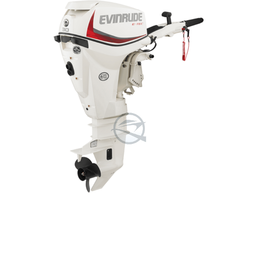 Evinrude E-Tec 30 DRS csónakmotor