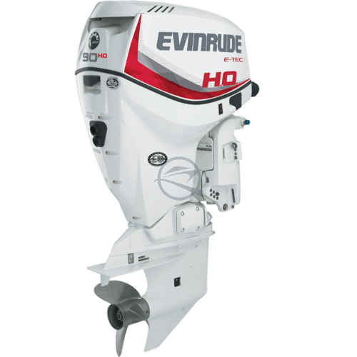 Evinrude E-Tec 90 HSL (HO) csónakmotor
