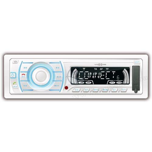 Hajórádió vízálló USB SD MP3