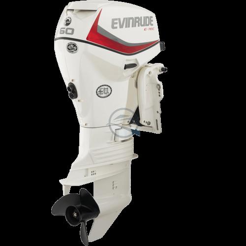 Evinrude E-Tec 60 DSL