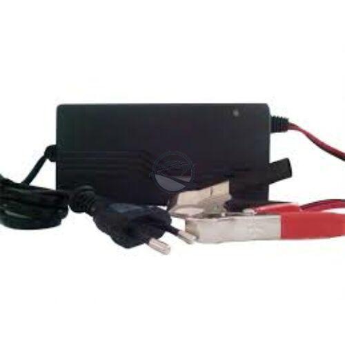 Akkumulátor töltő 1 amper