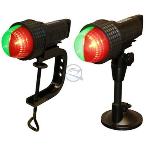 Aqua Signal 27 navigációs fény