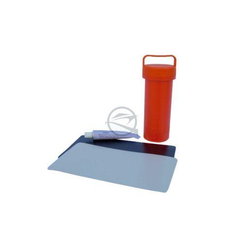 Gumicsónak javítókészlet PVC piros