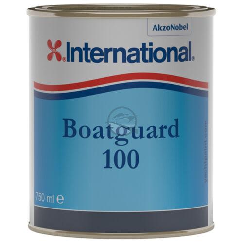 International Boatguard 100 piros algagátló