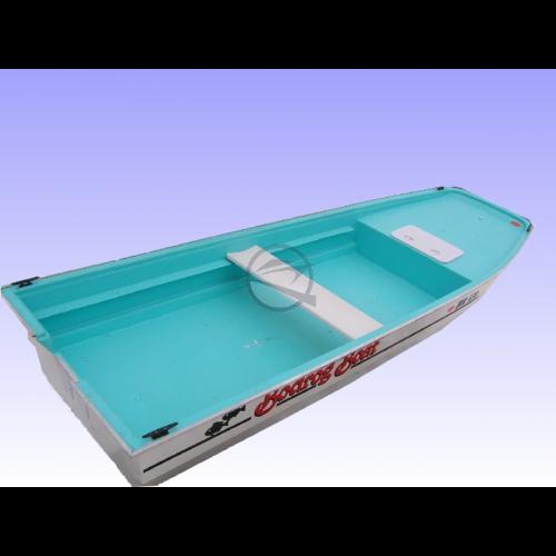 Aquasybb BB 4,5 horgászcsónak
