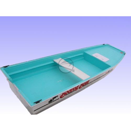 Aquasybb BB 5,5 horgászcsónak