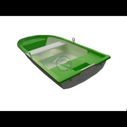 Aquasybb HCS 03 horgászcsónak
