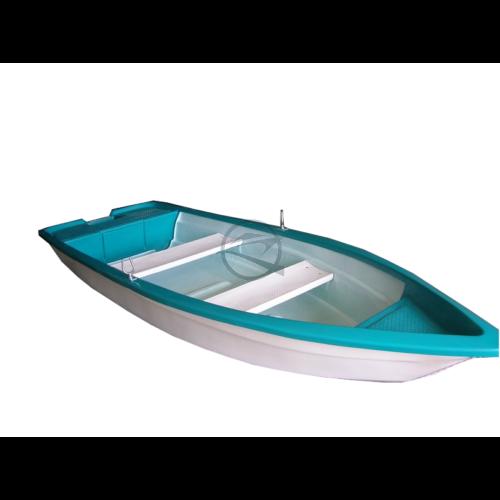 Aquasybb HCS 3,8 horgászcsónak
