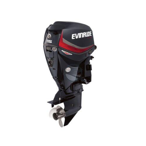 Evinrude E-Tec 115 DGL csónakmotor