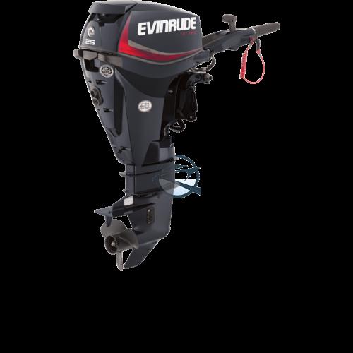 Evinrude E-Tec 25 GTEL csónakmotor
