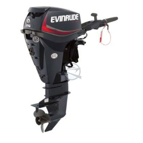 Evinrude E-Tec 25 DRG csónakmotor