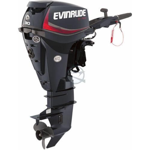 Evinrude E-Tec 30 DGTL csónakmotor