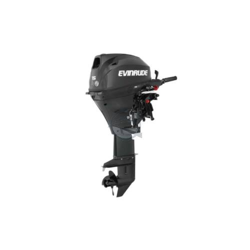 Evinrude B15R4 csónakmotor
