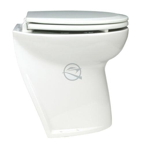 Jabsco Deluxe hajó wc elektromos
