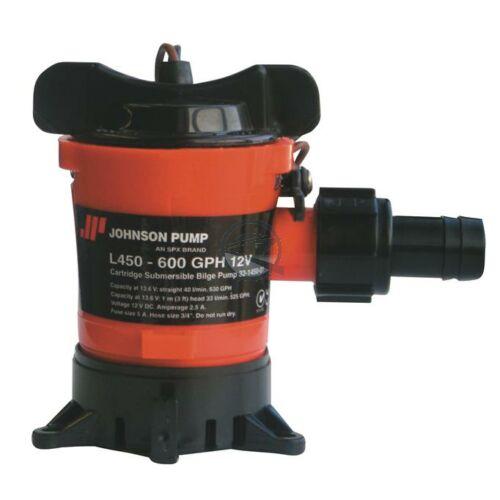 Johnson L450 fenékvíz szivattyú