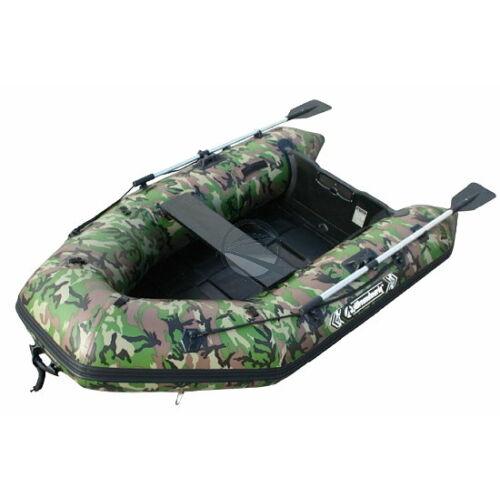 Allroundmarin Jolly 245 Camouflage