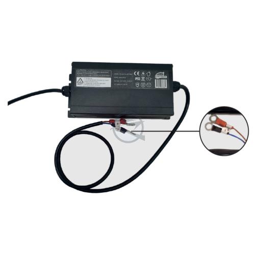 Power Buddy Life PO4 akkumulátor töltő