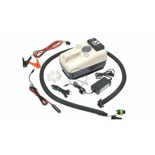 Gumicsónak elektromos pumpa GE 20-2