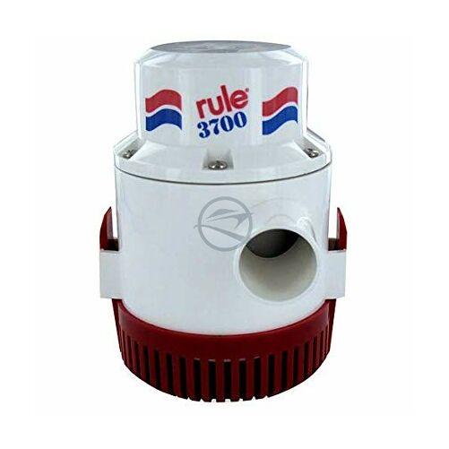 Rule 3700 fenékvíz szivattyú