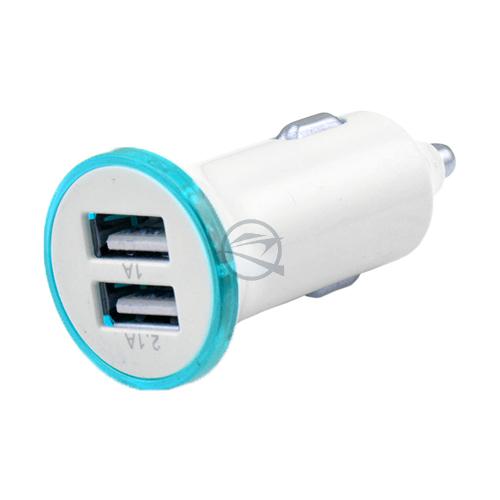 Szivargyujtó, USB töltő