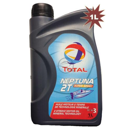 Total Neptuna 2T TC-W3 adalék