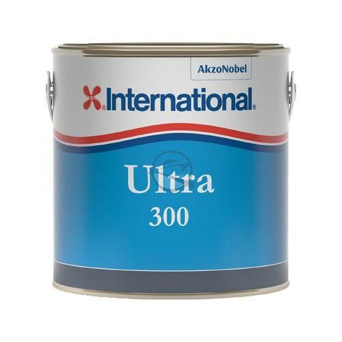 International Ultra 300 zöld algagátló