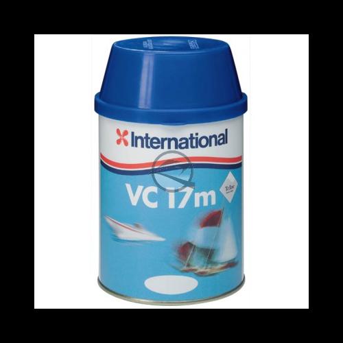International VC 17m grafit