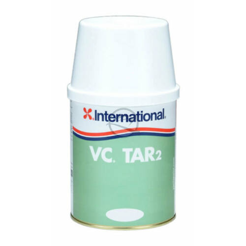International VC-TAR2