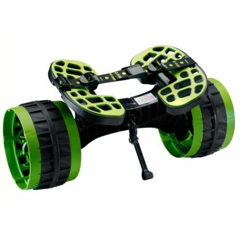 Railblaza gumicsónak szállító kerék